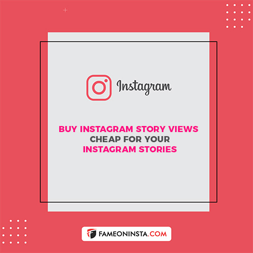 Buy Story Views Instagram