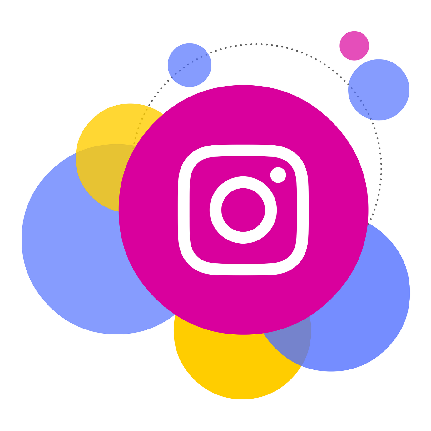How To Get A Blue Check On Instagram