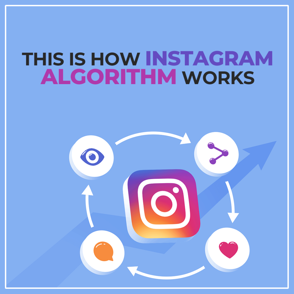 This Is How Instagram Algorithm Works